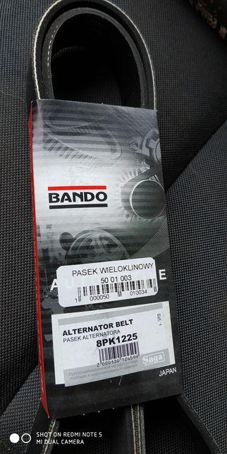 Pasek wieloklinowy alternatora BANDO Mazda 3 5 6