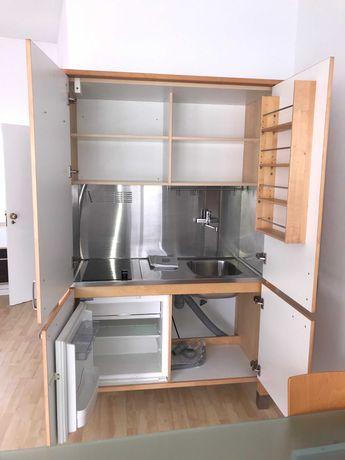 Mini cozinha Armário ALL-in-One ( A ESTREAR )