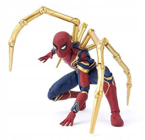Figurka Spider-Man 16cm Avengers SpiderMan