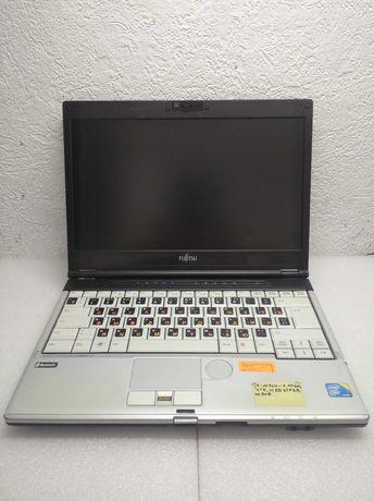Ноутбук Fujitsu s760/i5 m560/4гб/320гб/гарантія