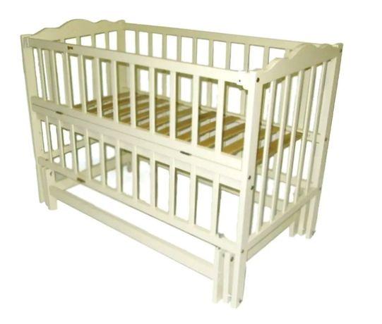 Кроватка детская Анастасия 2.тмКузя