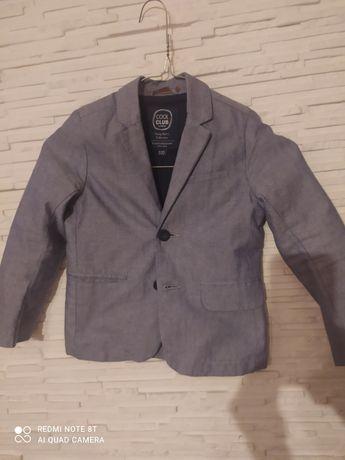 Garnitur cool club 110 plus koszula