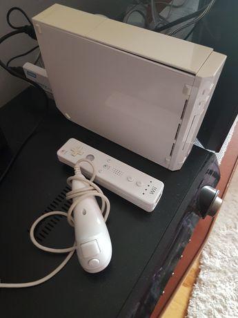 Nintendo wii. Kompletny zestaw