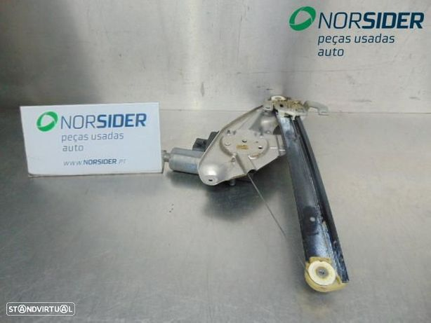 Elevador tras direito Audi A6|01-04