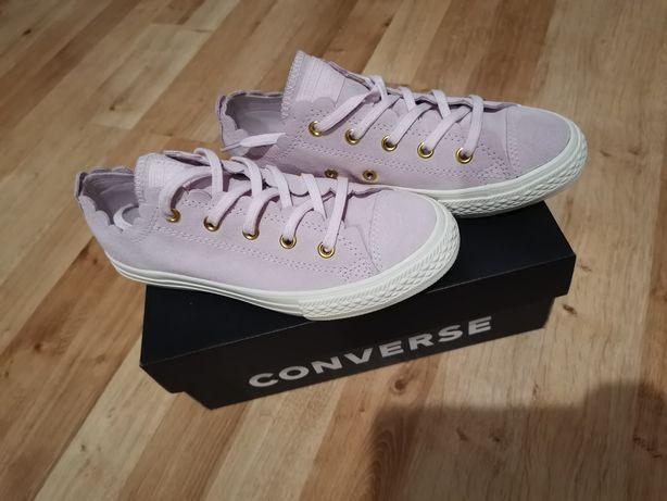Converse r 33 dla dziewczynki