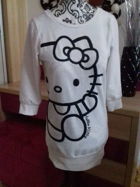 Tunika H&M 146/152 Hello Kitty