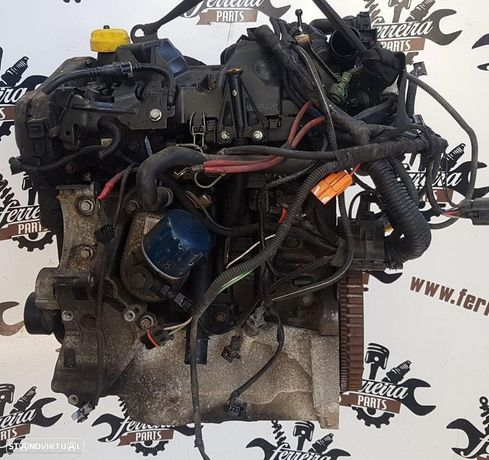 Motor AudiA3 1.9 TDI REF: ALH
