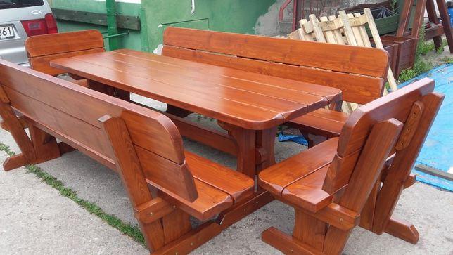 meble ogrodowe,stoły,ławki