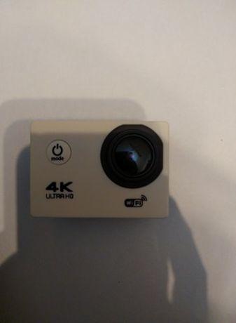 Kamerka sportowa 4k ultra HD