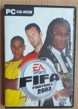 Gra - Fifa Football 2003 na PC :)