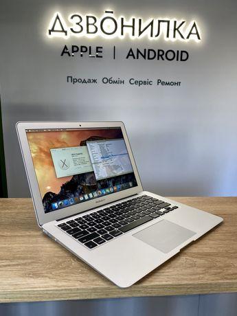 """MacBook Air 13"""" 2016/15р 256ssd/8ram/i5, 25 циклів, магазин   гарантія"""