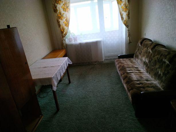 Сдам комнату в трёхкомнатной кв