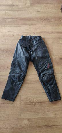 Spodnie motocyklowe Revit