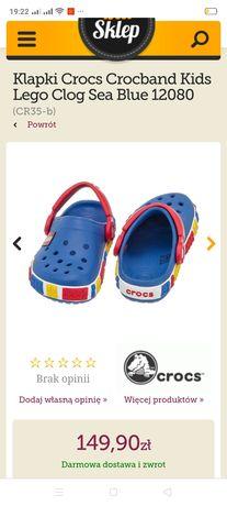Crocs LEGO r 24-25