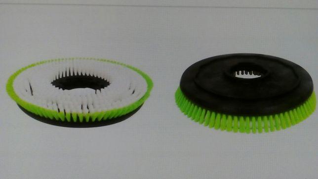 Escova rotativa para maquina lavadora de chão industrial como nova