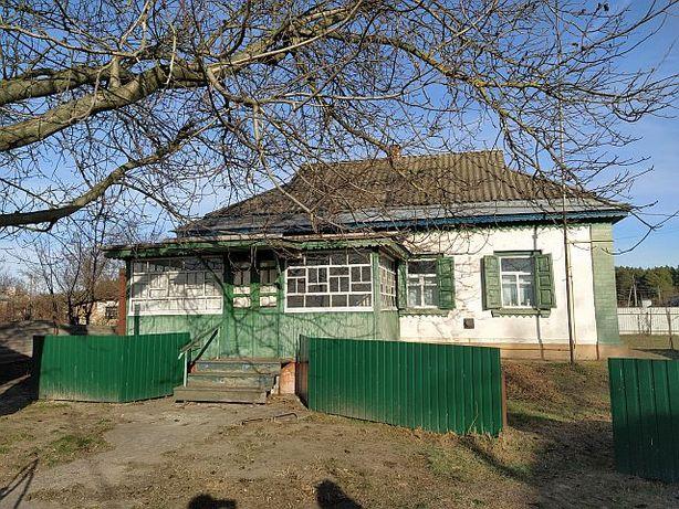 Продам дом в селе Мельники, 30 км. от г.Черкасс.