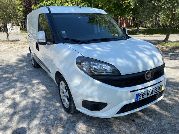 Fiat Doblo 1.6 120v Maxi