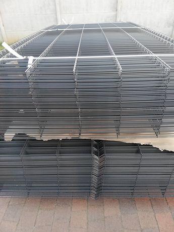 Ogrodzenie panelowe 150