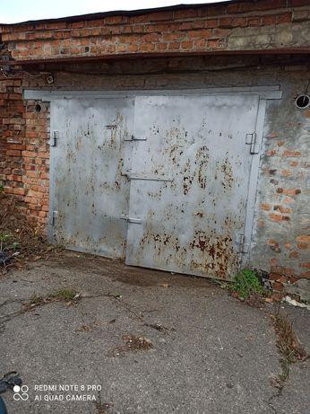 Продам гараж керпічний
