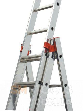 Продам трехсекционную лестницу