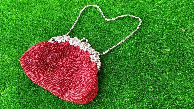 Женская сумочка кошелек косметичка жіноча сумка