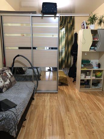 Продается комната в общежитии на пр.Гагарина 18м 13тыс