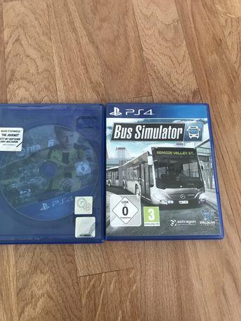 Продам ігри на PS