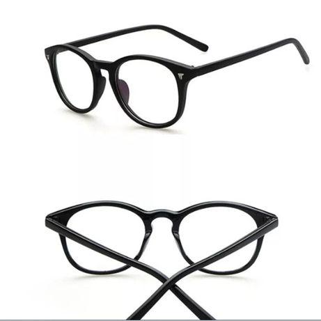 Oprawki do okularów - styl retro ( matowe)