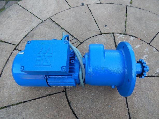Motoreduktor SEW 0,37Kw 85obr/min