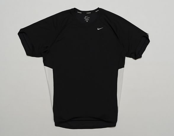 NIKE _ Bluzka _ Dri Fit _ L _ Men _ Sport _ Hit _