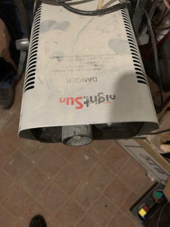 Дымогенератор для дискотеки или клуба