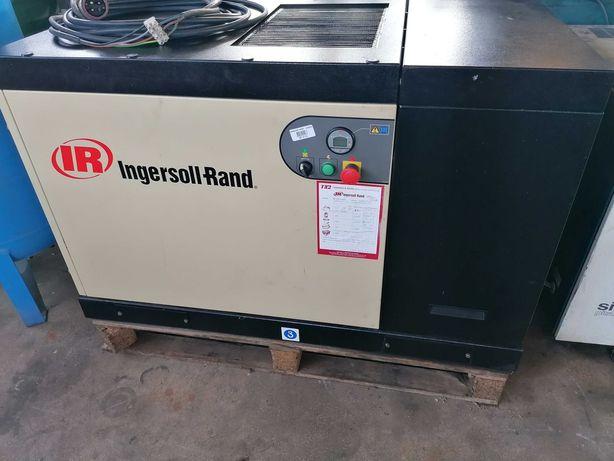 Compressor de parafuso INGERSOLL-RAND IRN11-8 M