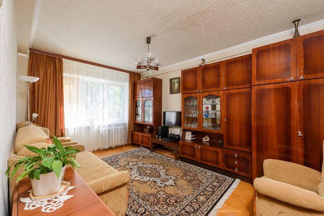 Нивки,Гречко бывшая,ул Выговского 12г 2х-комнатная квартира без %