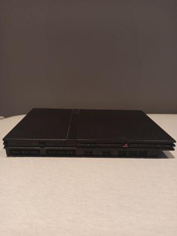 Sony PlayStation 2 + PAD + karta pamieci z FMC