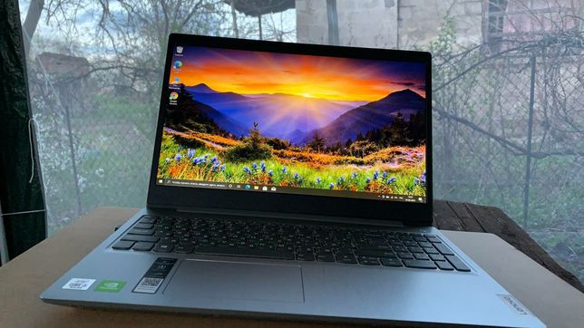 Lenovo ideapad 3 15iml05 IPS, SSD 512 Intel 5/10 windows 10home