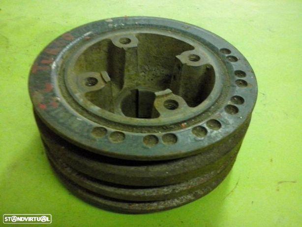 Poli cambota usada Toyota Hilux 2.4 turbo diesel 2LT