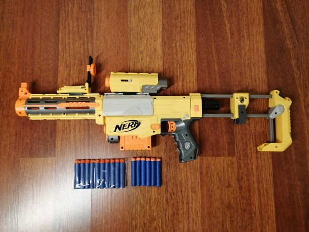 NERF N-Strike Recon CS-6