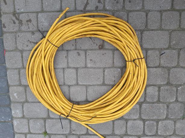 Kabel przewód 5x1.5