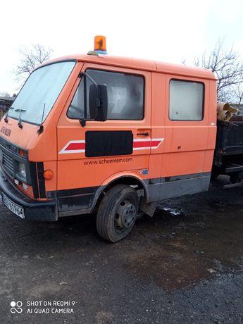 Volkswagen LT - 55 sam ciężarowy