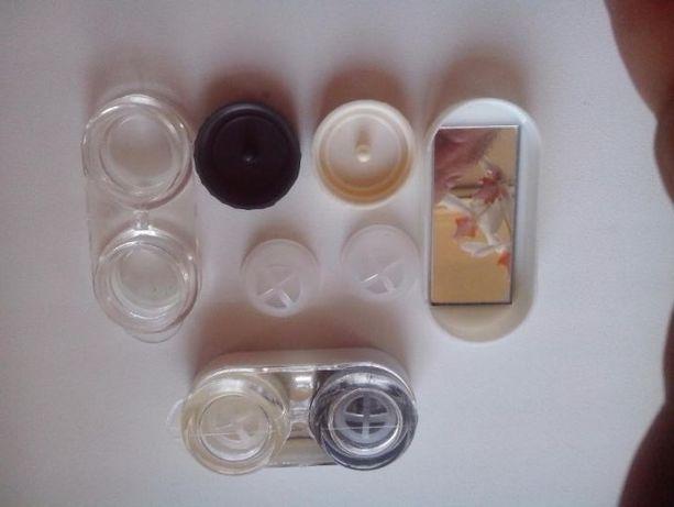 Новые контейнеры для хранения контактных линз