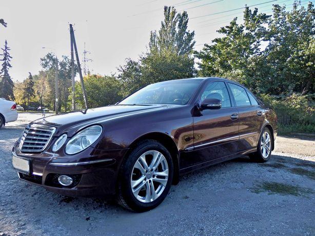 Mercedes Benz E280 cdi W211 Elegance