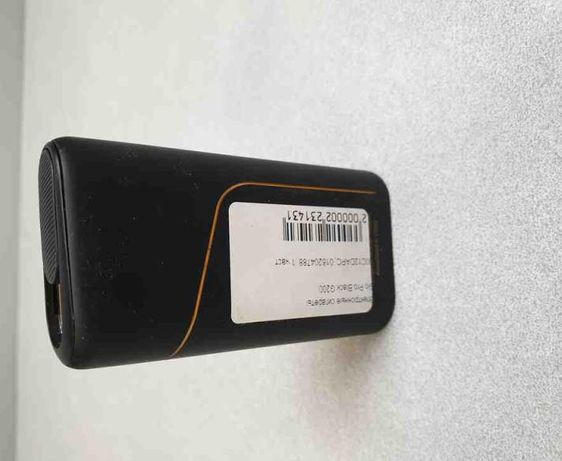 Электронная сигарета Glo Pro Black G200