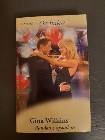 "Gina Wilkins ""Randka z sąsiadem"""