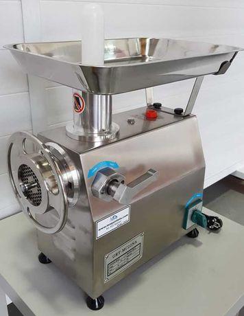 Picadora de carne Boca 22 Industrial Profissional 1100 watts NOVAS