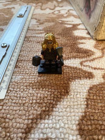 Lego thor лего тор end game