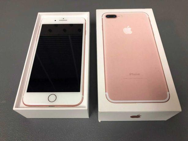 Apple iPhone 7 Plus 128 Gb! Оригинал как новый!