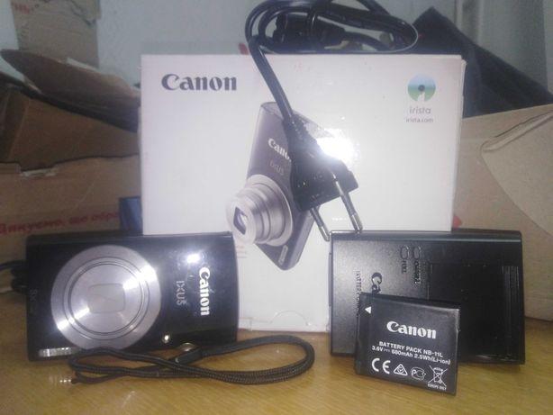 фотоапарат Canon ixus 177