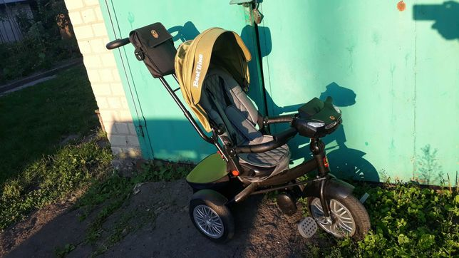 Продам дитячий велосипед ровер