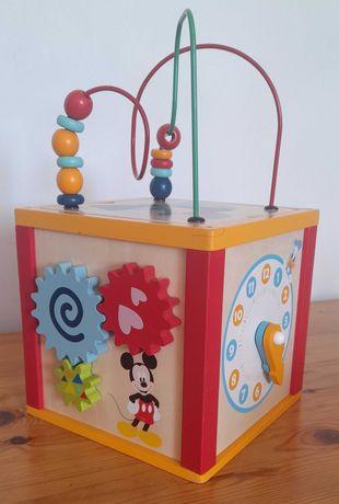 Kostka Disney Mickey