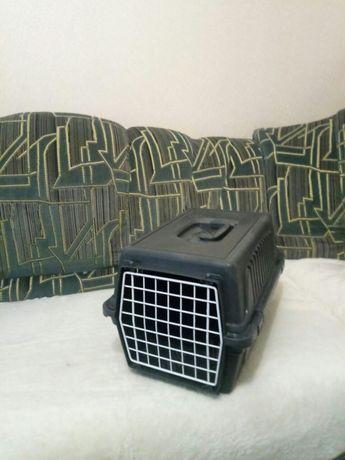 Ящик для животных